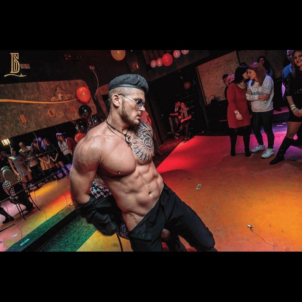 Фото выступлений Дима